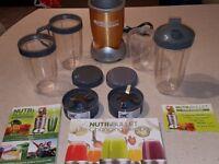 NutriBullet Pro 900 Series Pack