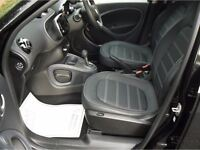 SMART FORFOUR PRIME PREMIUM PLUS+ EDITION TURBO AUTO ONLY ONE ON SALE - LOADED