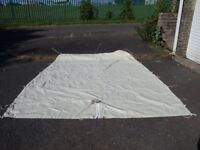 Boat cover (as new/unused)