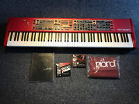 Nord Stage 2 HA88 - Pianos / Organs / Synths