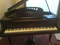New reduced price - Kirkman London Baby Grand Piano for sale - Excellent Condition