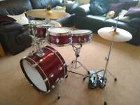 Drums Drum Kits Percussion Drums For Sale Gumtree