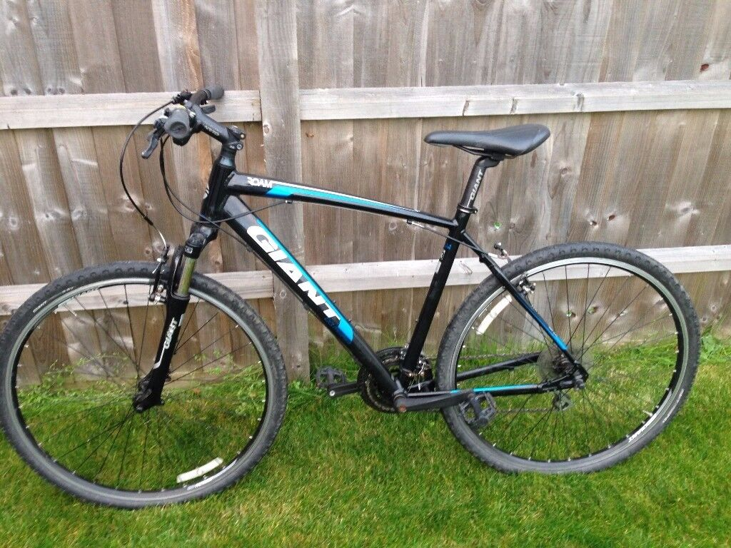 Giant Roam and Mongoose bikes PARTS ONLY | in Poole, Dorset