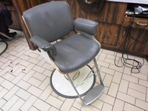 belvedere barber chairs for sale / wash shampoo sink / salon mirrors / BARBER USED FURNITURE FOR SALE / CASH REGISTER
