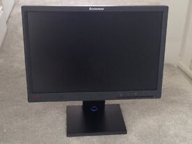 Lenovo PC Monitor