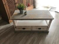 Tv unit / stand / coffee table