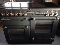 Leisure 110cm range cooker