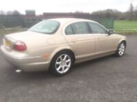 Lovey s-type diesel automatic please read the add for my number