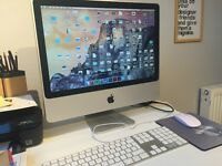 "Apple iMac Core 2 duo 2.0 20"" 2007"
