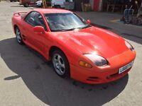 Mitsubishi GTO 3.0 V6 auto