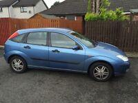 Mot till November nice car good runner loads of new parts