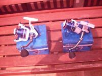 SEA RODS & REELS FOR SALE