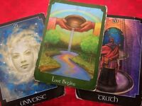 Psychic Readings & Clairvoyance