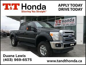 2012 Ford F-250 XLT *Back-up Camera, Power Seats, Bed Cover*