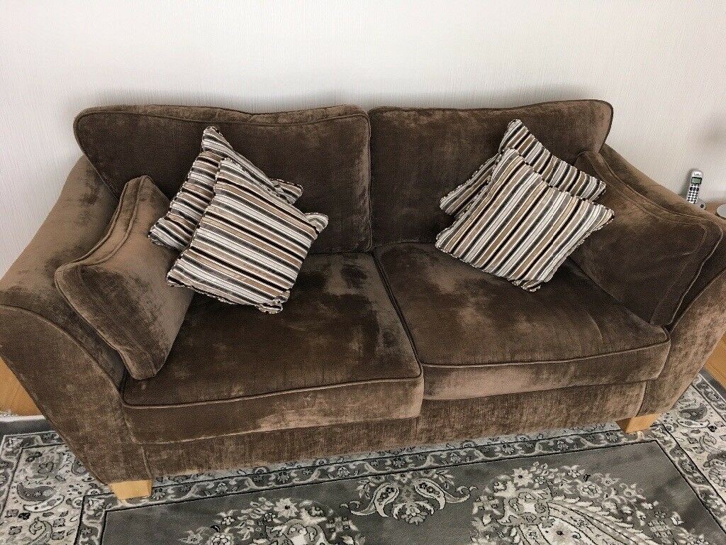 Sofas - excellent condition
