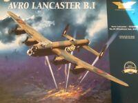 Avro Lancaster – R5508/KM-B No.44 (Rhodesia) Sqn RAF (1942)