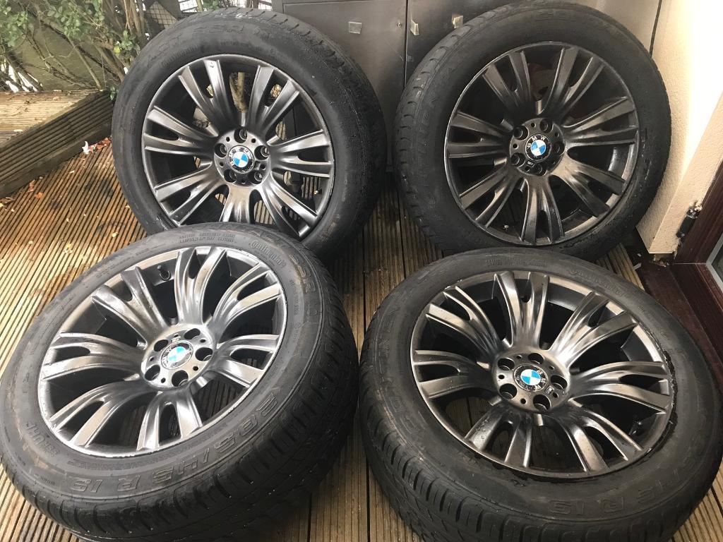 BMW X5/X6 wheels