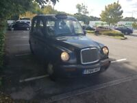 London Cab Short Mot Start And Runs Perfect Spare Or Repair