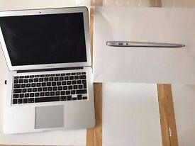 MacBook Air 1.7 GHz Intel Core i7 8Gb Ram