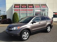 2011 Honda CR-V EX * 4WD * Mags * Toit-ouvrant * A/C * AUX
