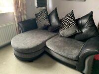 Ex DFS Sofa