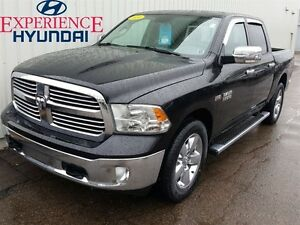 2014 Ram 1500 SLT WICKED SLT 4X4 CREW CAB V8 WITH STELLAR POWER!