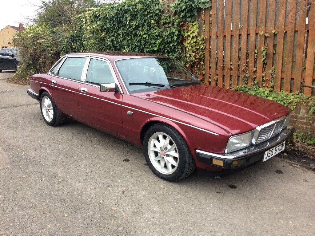 Daimler 3.6 xj40 xj6 jaguar sovereign 1988 | in Cam, Gloucestershire | Gumtree