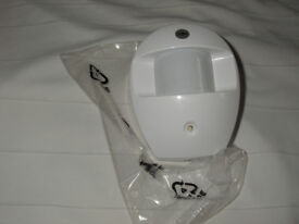 Yale EF Burglar / Telecommunicating Alarm / IR Sensor Motion Detector