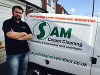 ***SPECIAL OFFERS*** Professional carpet cleaning at affordable prices