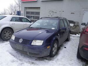2003 Volkswagen Jetta GLS 1.8T | Leather | Heated Seats
