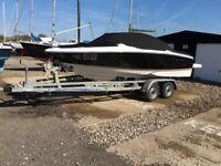 Regal 1900 ES Sports Speed Boat Bowrider 2016 model
