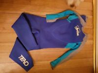 Childrens O'Neill Wetsuit