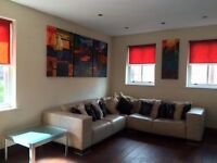 2 bed flat on the river - Victoria Quays, Leeds City Centre