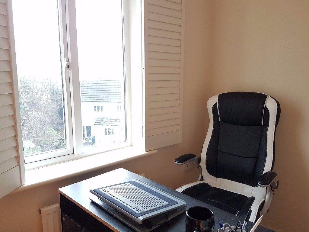 Lovely desk game chair