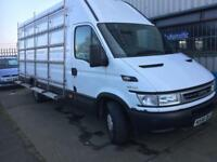 Iveco Daily 2.3 LWB HIGH ROOF Roof Rack