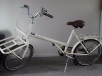 Bobbin Women's Bicycle