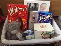 Mother's Day hamper gift basket
