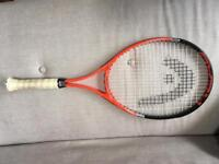 Head Ti.Radical 27 Tennis Racket L3