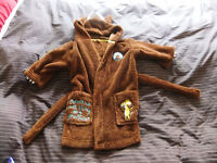Gruffalo Dressign Gown Age 18-24 Months