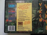Commodore 64 game, Vixen