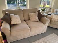 4 Sofa Cushions