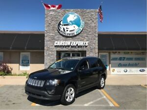 2014 Jeep Compass LOOK CLEAN NORTH EDITION! FINANCING AVAILABLE!