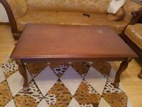 Coffee table set of 3