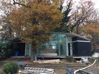 Summer Garden House - Sauna