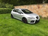 2007 Seat Leon Cupra 2.0TFSI 311bhp, Subtle Mods, 1Yr MOT, FSH, Immaculate, Quick Reliable Car
