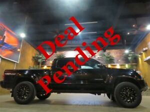 2015 Toyota Tacoma * LIFTED LOADED BLACK BEAUTY! **