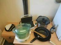 Kitchen Aplliances.