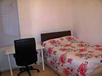 Great Double Room for Single Professional All Bills & Council Tax included.CATFORD SE62AB ZONE 2/3