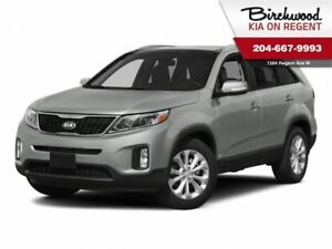 2015 Kia Sorento SX V6 *ANNUAL MADNESS SALE EVENT*