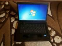 Compaq intel dual core 3gb ram 500gb hhd webcam hdmi laptop excellent condition